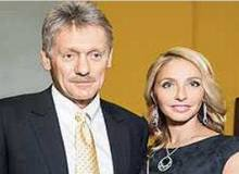 Свадьба Татьяны Навки и Дмитрия Пескова состоится 1 августа