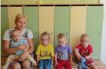 Убийца 6 детей из Нижнего Новгорода предстал перед