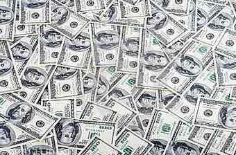 Курс доллара на Мосовской бирже превысил 67 рублей