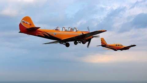 МАКС 2015:расписание полетов