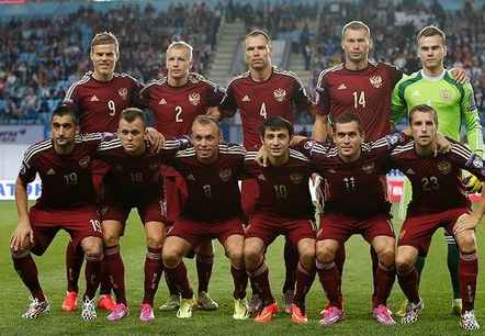 Леонид Слуцкий вызвал 24-х футболистов на матчи против Швеции и Лихтенштейна