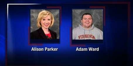 В США в прямом эфире застрелены двое репортеров телекомпании WDBJ